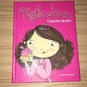 Kylie Jean- Cupcake Queen. By Marci Peschke